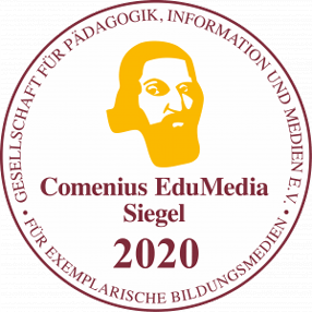 Comenius Edumedia Siegel 2020, Expeditie Vrijheid